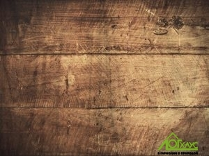 Оптимальная толщина стен в деревянном доме